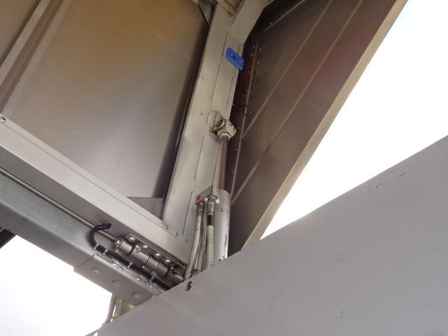 日野 H28 プロフィア ハイルーフ 4軸低床アルミウィング  画像14