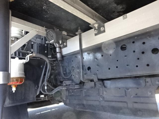 日野 H27 レンジャー 中温冷凍車 両側サイド扉 キーストン  画像17