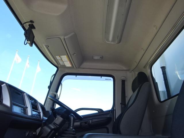 日野 H27 レンジャー 中温冷凍車 両側サイド扉 キーストン  画像28