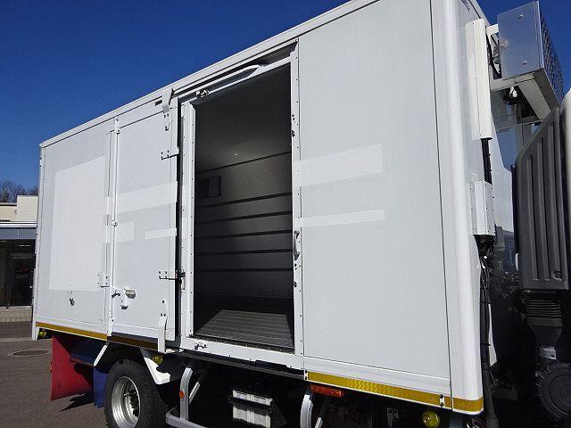 日野 H27 レンジャー 中温冷凍車 両側サイド扉 キーストン  画像10