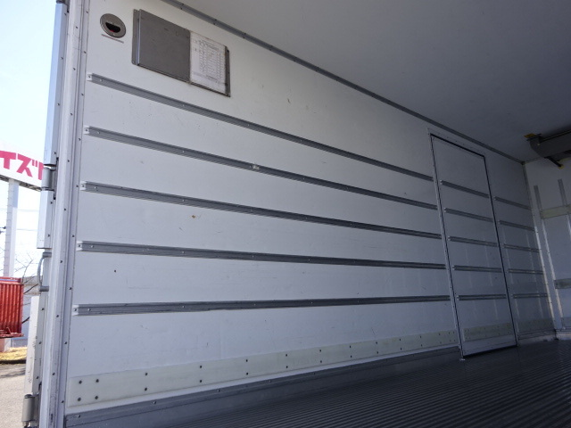 日野 H27 レンジャー 中温冷凍車 両側サイド扉 キーストン  画像12