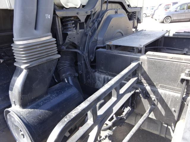 いすゞ H17 フォワード 増トン 深ダンプ 天蓋 10.5㎥ 画像19