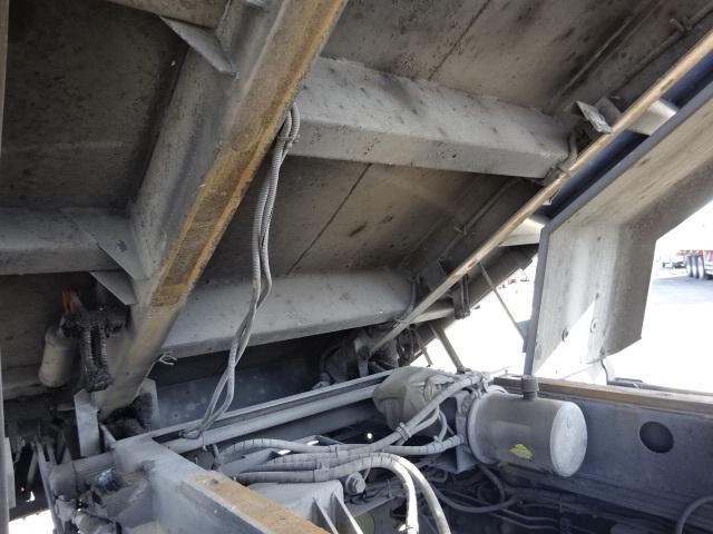 いすゞ H17 フォワード 増トン 深ダンプ 天蓋 10.5㎥ 画像14