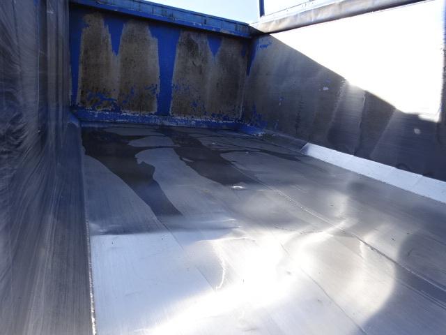 いすゞ H17 フォワード 増トン 深ダンプ 天蓋 10.5㎥ 画像12