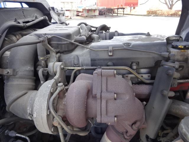 いすゞ H17 フォワード 増トン 深ダンプ 天蓋 10.5㎥ 画像22
