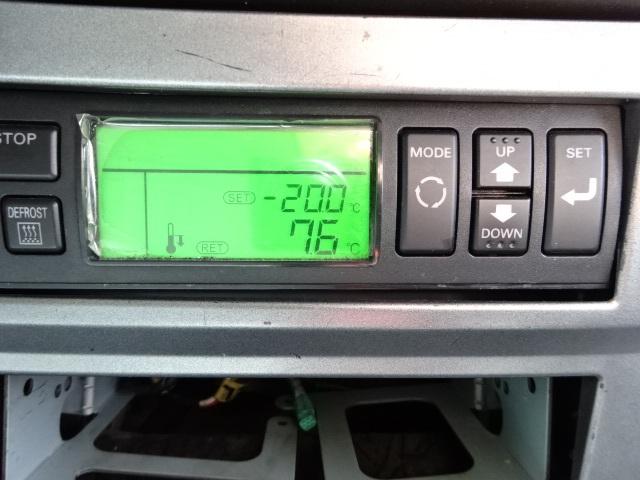 日野 H26 プロフィア 低温冷凍ウィング 車検付き 画像28