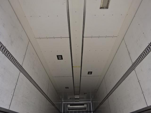 日野 H26 プロフィア 低温冷凍ウィング 車検付き 画像16