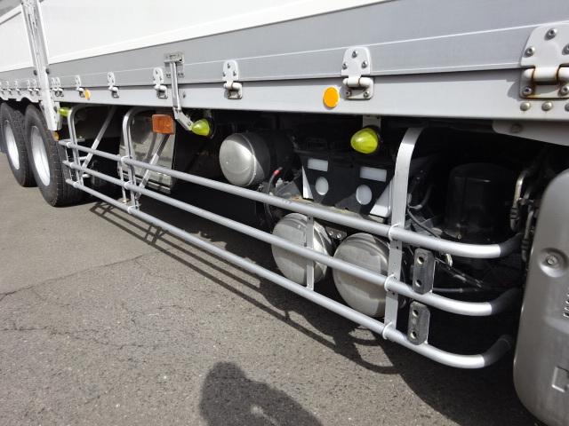 日野 H26 プロフィア 低温冷凍ウィング 車検付き 画像19
