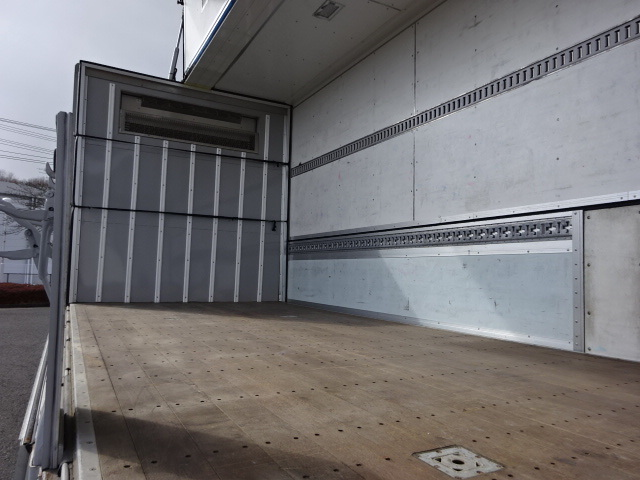 日野 H26 プロフィア 低温冷凍ウィング 車検付き 画像11