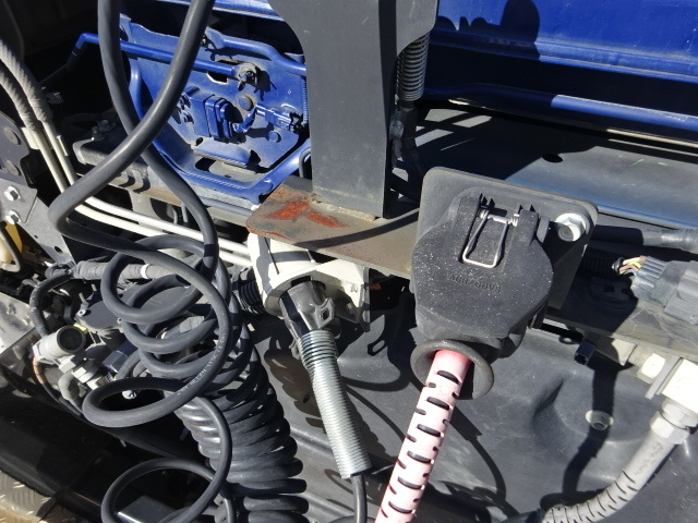 いすゞ H28 ギガ トラクタヘッド  10t ハイルーフ 画像16
