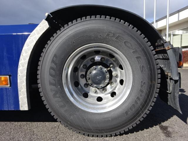 いすゞ H28 ギガ トラクターヘッド  10t ハイルーフ 画像14