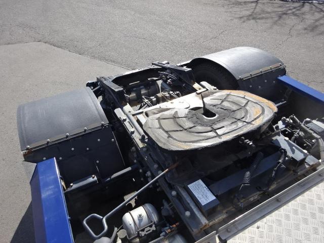 いすゞ H28 ギガ トラクターヘッド  10t ハイルーフ 画像11