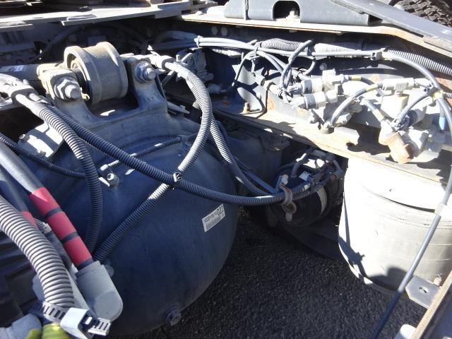 いすゞ H28 ギガ トラクタヘッド  10t ハイルーフ 画像12