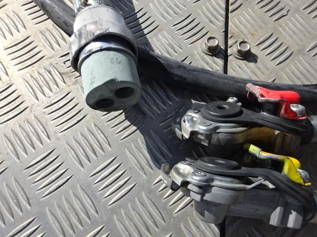 いすゞ H28 ギガ トラクタヘッド  10t ハイルーフ 画像15