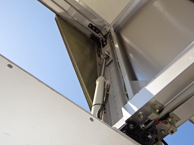 日野 H22 レンジャー ワイド アルミウィング エアサス PG付 画像16