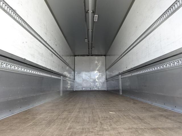 三菱 H29 スーパーグレート 4軸低床アルミウィング 画像3