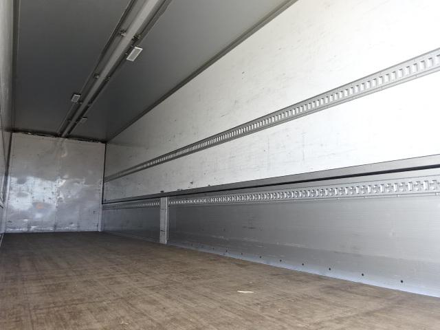 三菱 H29 スーパーグレート 4軸低床アルミウィング 画像5