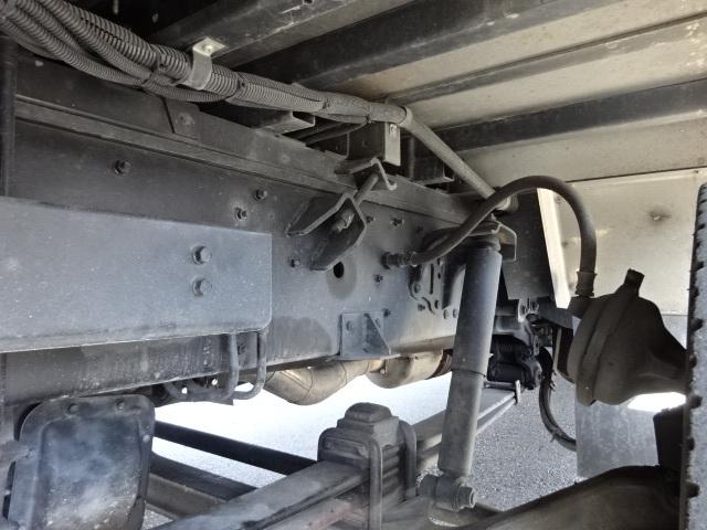 三菱 H29 スーパーグレート 4軸低床アルミウィング 画像7