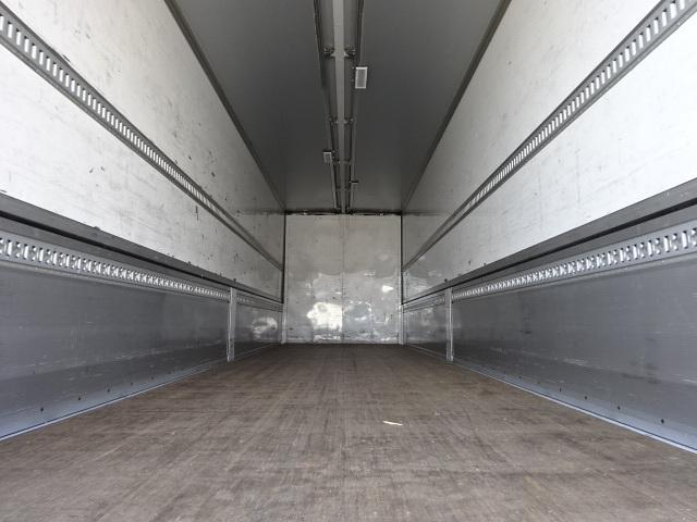 三菱 H29 スーパーグレート 4軸低床アルミウィング 画像9