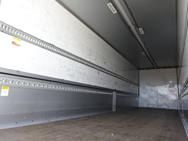 三菱 H29 スーパーグレート 4軸低床アルミウィング 画像4