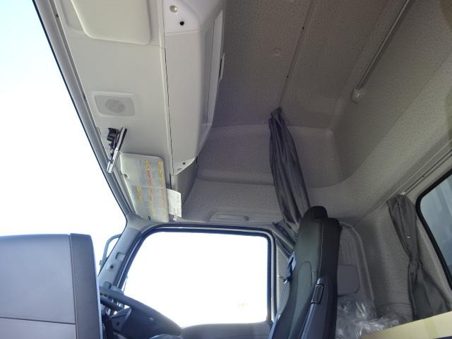 いすゞ R3 ギガ 4軸低床アルミウィング ハイルーフ 融雪仕様 画像29
