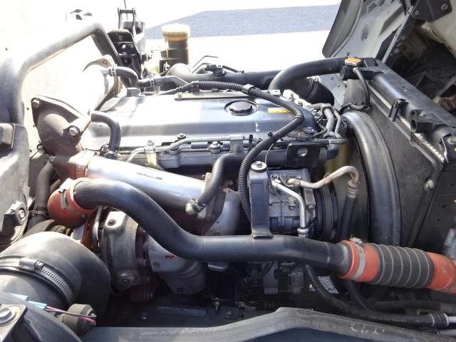 いすゞ H20 フォワード アルミバン PG付 画像20