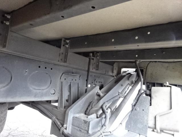 いすゞ H20 フォワード アルミバン PG付 画像15