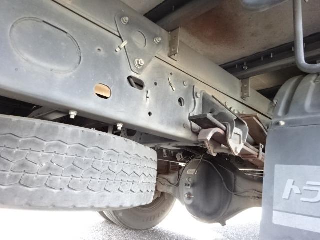 いすゞ H20 フォワード アルミバン PG付 画像17