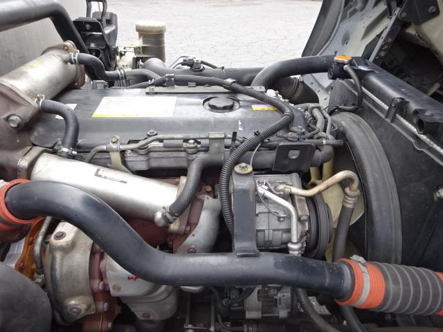 いすゞ H20 フォワード アルミバン PG付 画像19