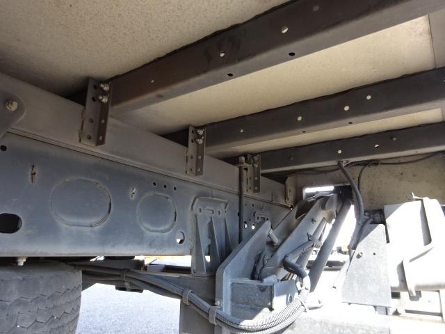 いすゞ H20 フォワード アルミバン PG付 画像16