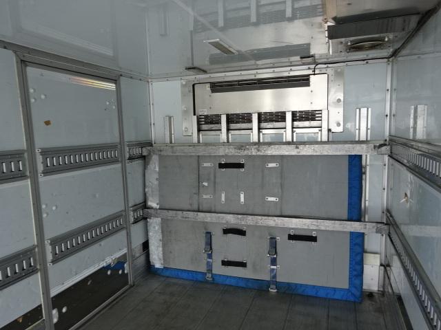 日野 H24 レンジャー 低温冷凍車 サイド扉 スタンバイ付 画像12