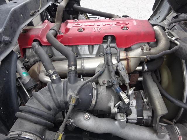 日野 H24 レンジャー 低温冷凍車 サイド扉 スタンバイ付 画像18