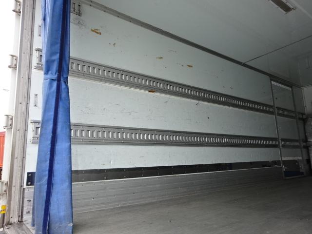日野 H24 レンジャー 低温冷凍車 サイド扉 スタンバイ付 画像10
