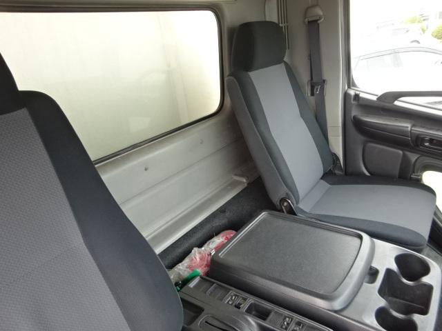 日野 H24 レンジャー 低温冷凍車 サイド扉 スタンバイ付 画像24
