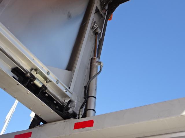 いすゞ H25 フォワード ワイド アルミウィング PG付  画像16