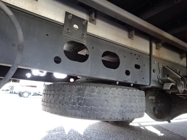 いすゞ H25 フォワード ワイド アルミウィング PG付  画像25