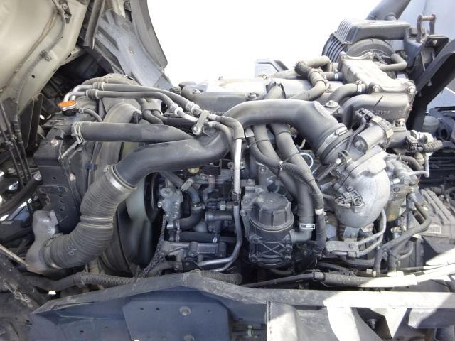 いすゞ H25 フォワード ワイド アルミウィング PG付  画像26