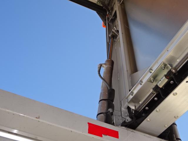 いすゞ H25 フォワード ワイド アルミウィング PG付  画像17