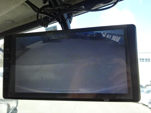 三菱 H26 ファイター セミワイド アルミバン PG 車検付き 画像29