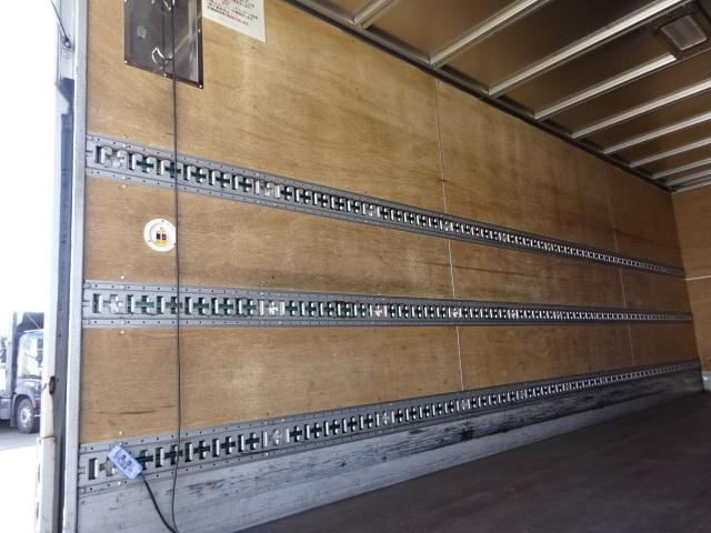 三菱 H26 ファイター セミワイド アルミバン PG 車検付き 画像11