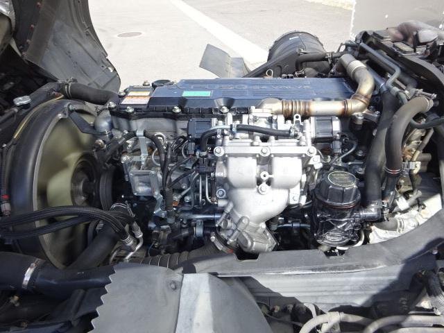 三菱 H26 ファイター セミワイド アルミバン PG 車検付き 画像20