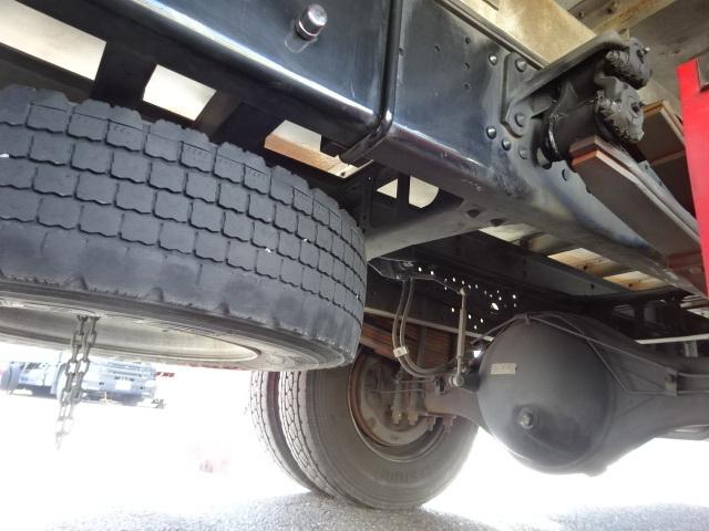 三菱 H26 ファイター セミワイド アルミバン PG 車検付き 画像18