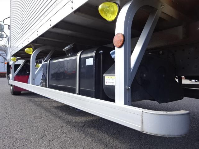 三菱 H26 ファイター セミワイド アルミバン PG 車検付き 画像19