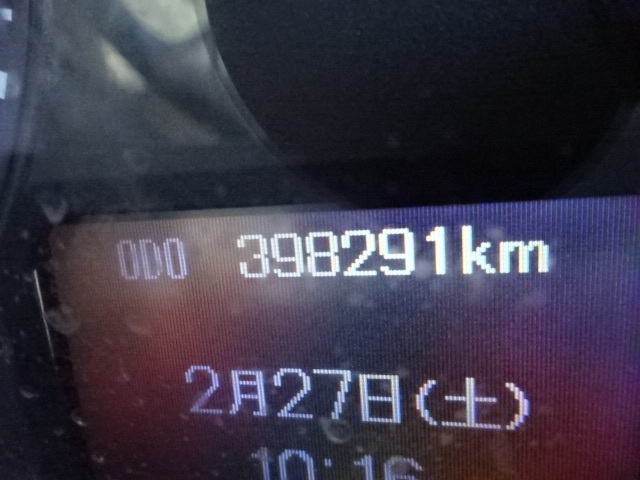 三菱 H26 ファイター セミワイド アルミバン PG 車検付き 画像25