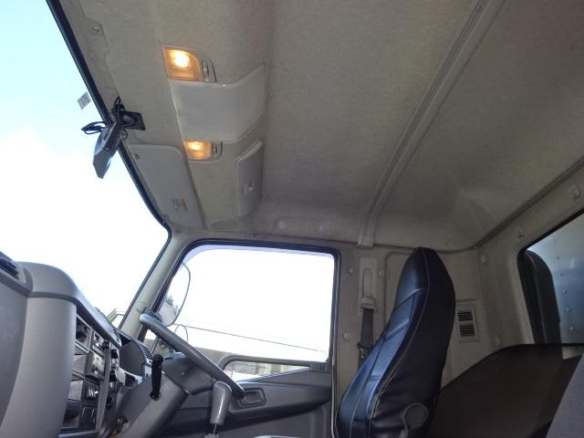 三菱 H26 ファイター セミワイド アルミバン PG 車検付き 画像28