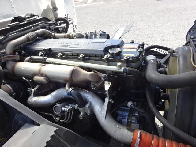 三菱 H26 ファイター セミワイド アルミバン PG 車検付き 画像21