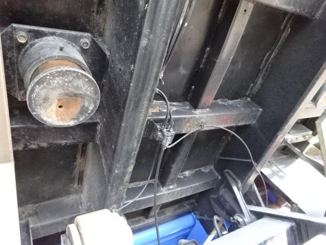 三菱 H26 スーパーグレート ダンプ Lゲート ナンバー付 画像18