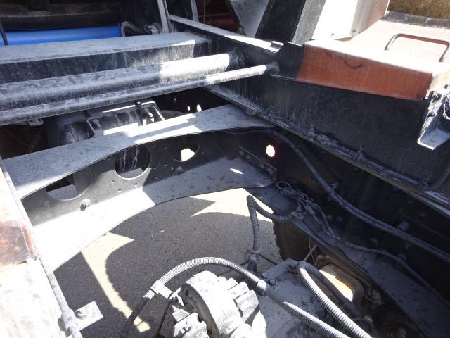 三菱 H26 スーパーグレート ダンプ Lゲート ナンバー付 画像19