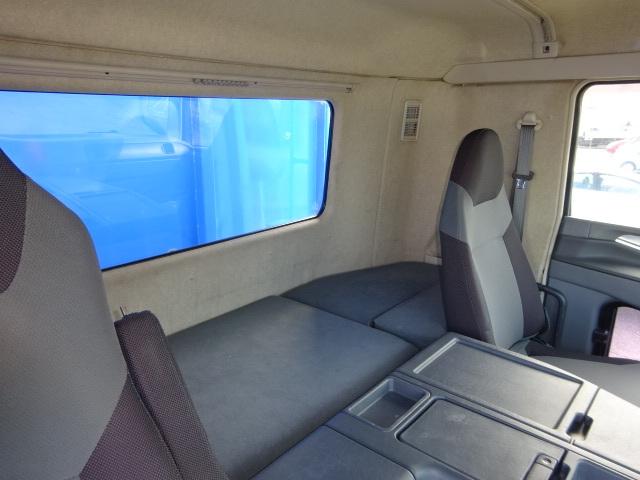 三菱 H26 スーパーグレート ダンプ Lゲート ナンバー付 画像29