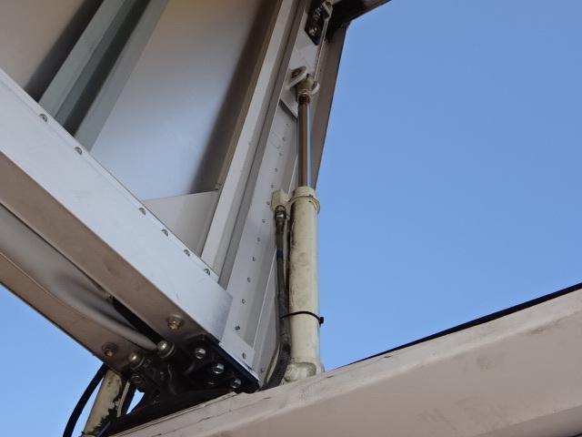 日野 H24 レンジャー ワイド アルミウィング エアサス 画像15